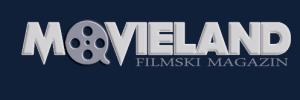 logo Movieland Za header sa pozadinom