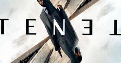Tenet vec 4 nedelje prvi u Americi na box office listi