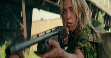 Tiho mesto 2, ponovo na prvom mestu americke box office liste