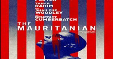 Benedict Cumberbatch i Jodie Foster u trileru The Mauritanian