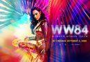 Wonder Woman 1984 na prvom mestu americke box office liste