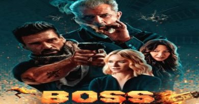 Frank Grillo, Mel Gibson i Naomi Watts u sf akciji Boss Level