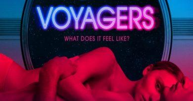 Tye Sheridan u sf trileru Voyagers