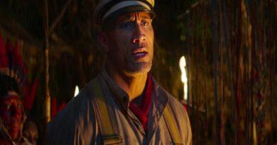 Avantura u džungli debitovala na prvom mestu američke box office liste